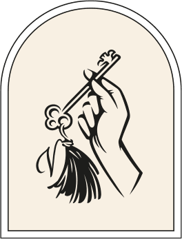 Emblem of Villa Inkognito