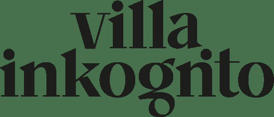 Logotype of Villa Inkognito